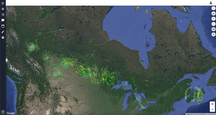 Canada Radar-1